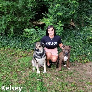 Trainer Kelsey